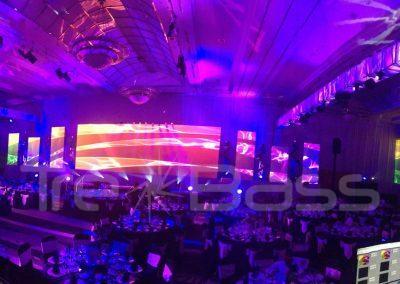Shell 125 Year Gala Dinner